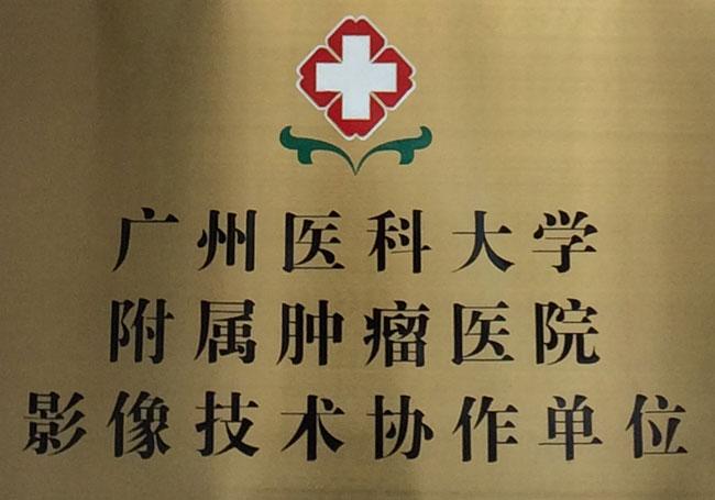 襄阳医科大学影像协作单位